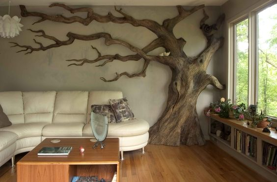 Attractive 19WALL DECORATION