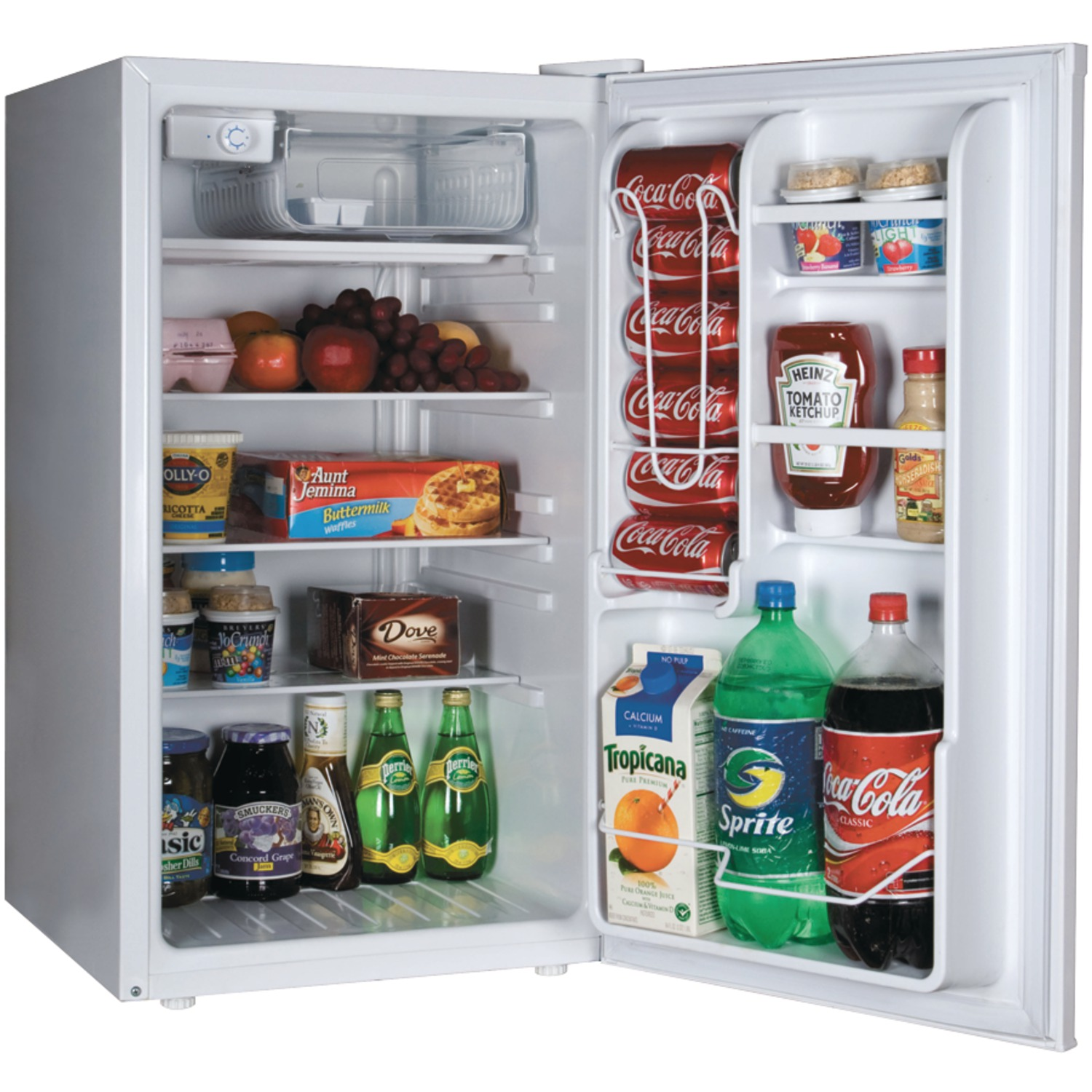 15 Top Mini Fridges For Your Favorite Food And Beverages