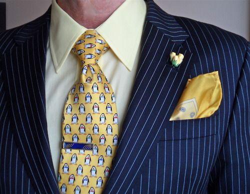 20 Best Pinstripe Suits Men Should Have In Their Wardrobe