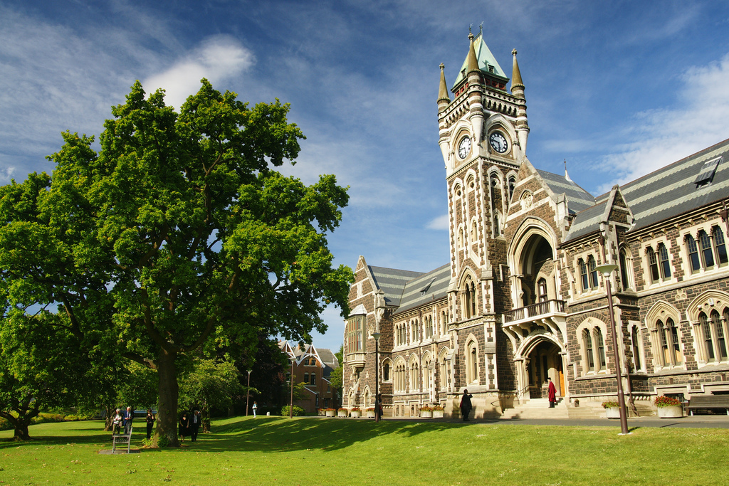 university of otago - photo #42