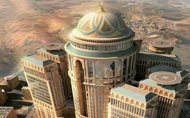 World s largest hotel with 10000 rooms to stand tall in for World biggest hotel in dubai