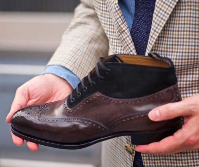 Top 6 Best Men's Boot Brands