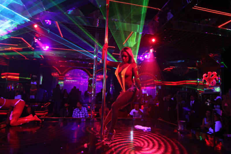 10 Best Las Vegas Attractions For Adults Blogrope