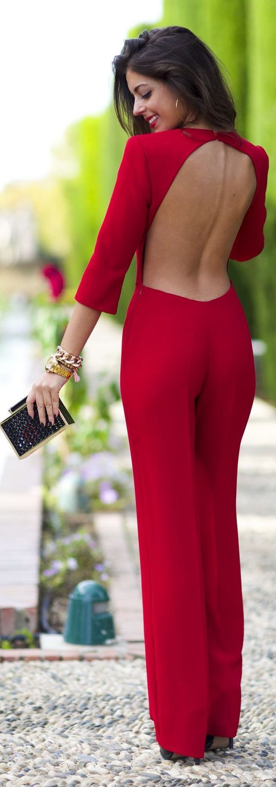 25 Best Christmas Party Outfit Ideas for Women
